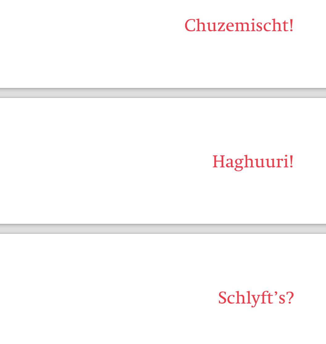 Flüech